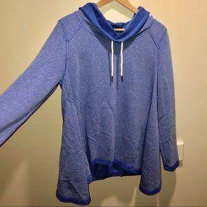 Calvin Klein Performance Sweatshirt Pullover